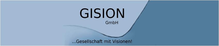 GISION Logo